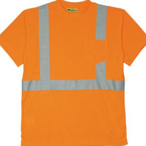Tricouri reflectorizante personalizate