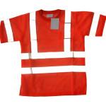 Tricouri reflectorizante promotionale