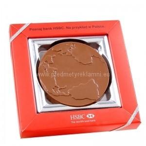Ciocolata promotionala