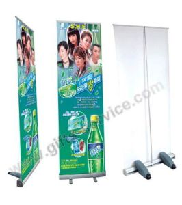 X banner publicitar