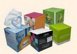 Cutii servetele promotionale