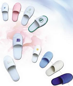 Papuci promotionali