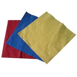 Servetele hartie colorate personalizate