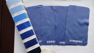 Lavete pentru sters ecrane telefon mobil personalizate