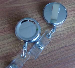 Retractabile metalice personalizate