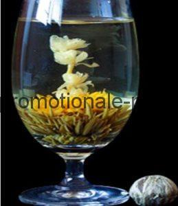 ceai artizanal galbenele