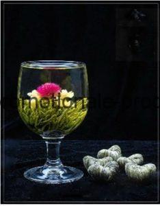 ceai verde iasomie
