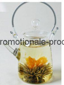 ceai inflorit artizanal