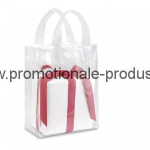Pungi plastic personalizate