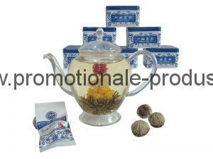 set cadou ceainic