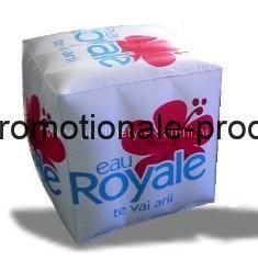 cuburi gonflabile personalizate