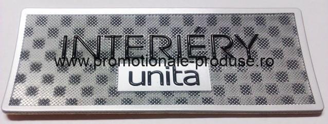 etichete 3d promotionale