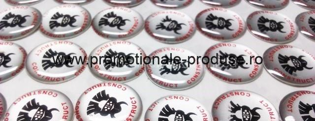etichete rasina promotionale