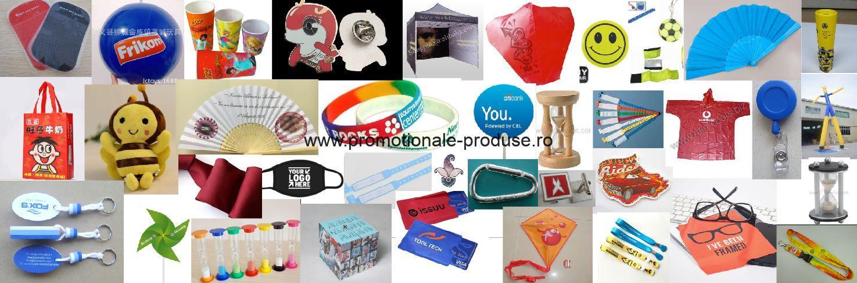 Producator produse promotionale personalizate