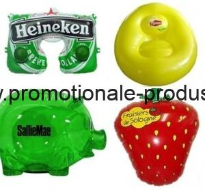 gonflabile promotionale