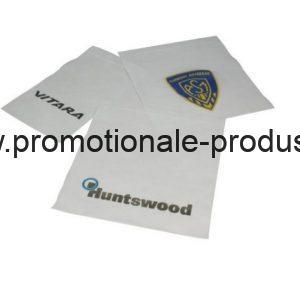 Huse microfibre promotionale
