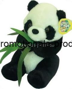 jucarie plus panda