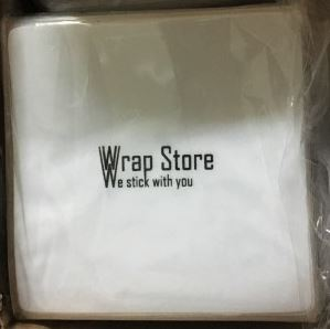 Lavete microfibre Wrap store
