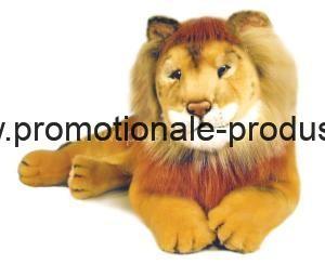 leon lion plush toy