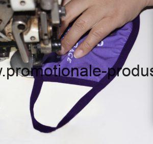 Masti reutilizabile bumbac imprimate