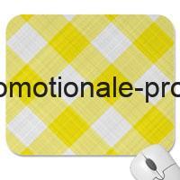 Mousepad personalizat textil