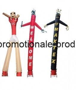 sky dancer promotional