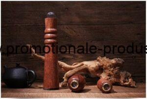 Caleidoscoape lemn