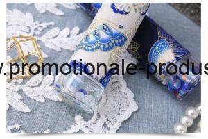 Caleidoscoape textil la comanda