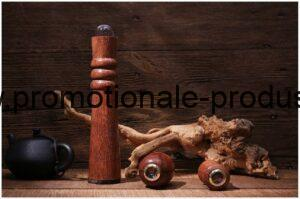 Caleidoscop lemn