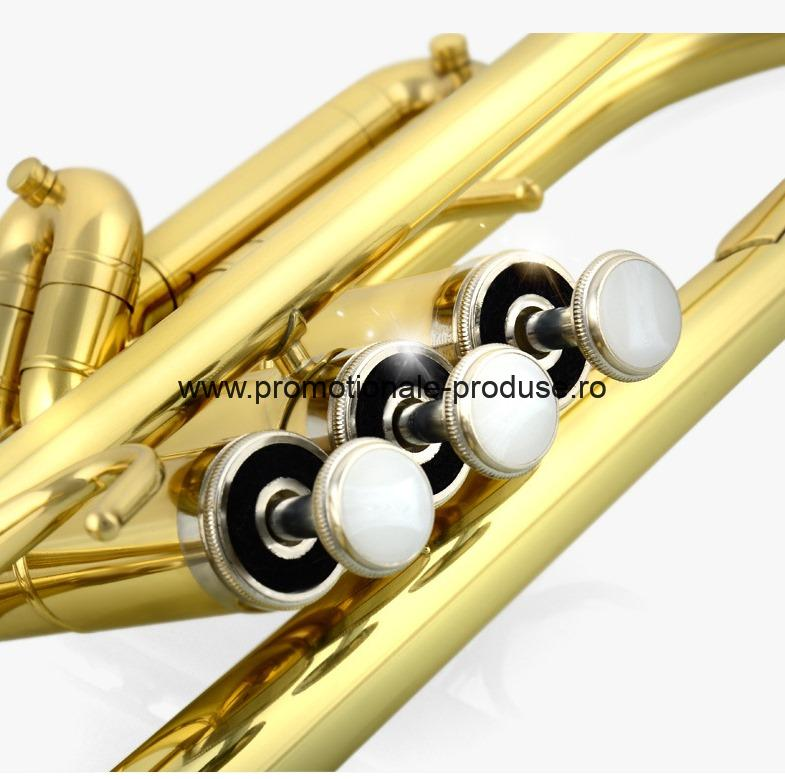 Producator trompete metalice