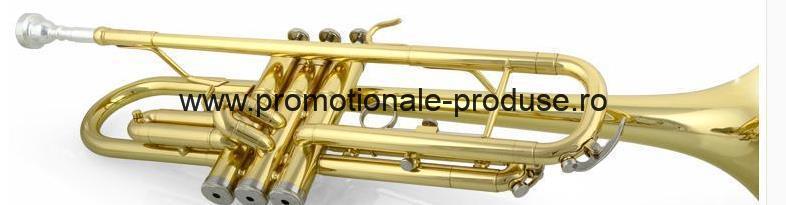 Trompete metalice personalizate