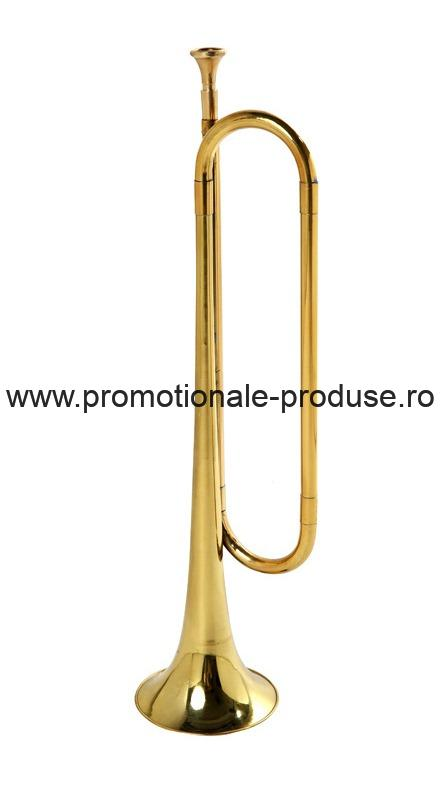 Trompete metalice