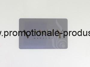 Carduri pvc personalizate