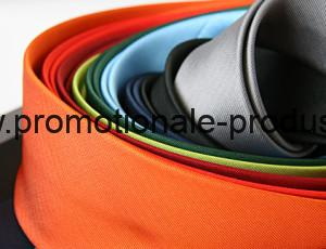Cravate promotionale