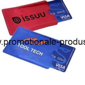Huse protectie card personalizateHuse protectie card personalizate