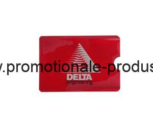 Huse protectie contactless promotionale