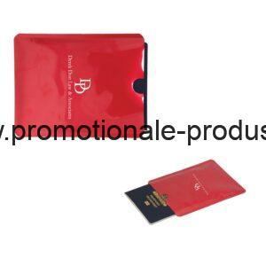 Huse protectie pasapoarte biometrice