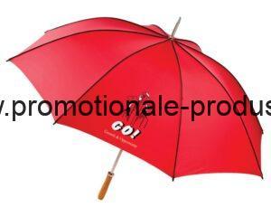 Umbrele ploaie la comanda